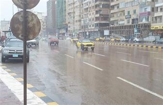 لليوم الثاني.. طقس سيئ وانخفاض في درجات الحرارة وإغلاق البوغازين بالإسكندرية