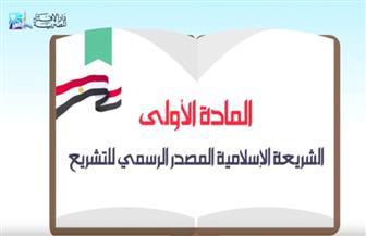 دار الإفتاء: الديمقراطية نظام للحكم يجسد مبادئ الإسلام في اختيار الحاكم وإقرار الشورى | فيديو
