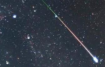 معهد الفلك: امتلاء السماء بالشهب اليوم وغدا.. ظاهرة يمكن مشاهدتها بالعين المجردة