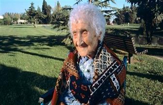 عالم رياضيات روسي يشكك في معمرة فرنسية توفيت عن 122 عاما