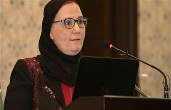 نيفين القباج وزيرة التضامن الجديدة: عاهدت نفسي أن أكون أرضا للفقراء وسماء للنساء وجسرا لذوي الإعاقة