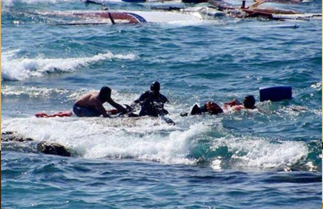 الهلال الأحمر التونسي: انتشال 28 جثة للمهاجرين الغرقى أمام السواحل الجنوبية -