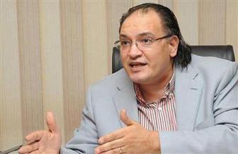 حافظ أبو سعدة: الرئيس السيسي أول من طالب الحكومة بتعديل قانون الجمعيات الأهلية