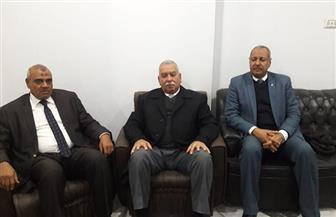 نائب بالوادى الجديد: معاناة أبو طرطور انتهت.. وإنتاج حامض الفوسفوريك بالمحافظة | صور
