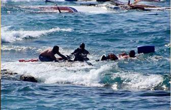 غرق 38 مهاجرا قبالة جيبوتي إثر انقلاب قاربين