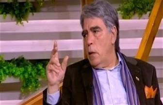 إلحاد وتوبة واعتزال.. أبرز تصريحات الراحل محمود الجندي في مشواره الفني | صور