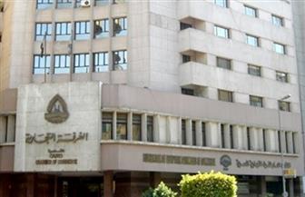 شراكة بين الغرف التجارية المصرية والأردنية والعراقية لإعادة إعمار العراق وسوريا وليبيا