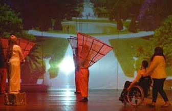 """مسرحية """"محاكمة"""" الجزائرية تشارك في ملتقى أولادنا لفنون ذوي القدرات الخاصة"""