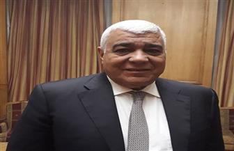 حلمي: مصر الأولي في جودة وإنتاج البويات وحركة الإعمار حركت السوق من 8 إلي 10%
