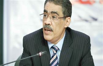 ضياء رشوان: تواصلت مع رئيس الزمالك لإنهاء أزمة دخول الصحفيين وأسرهم للنادي