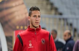 رمضان صبحي في قائمة الأهلي لخوض مباراة السوبر المصري