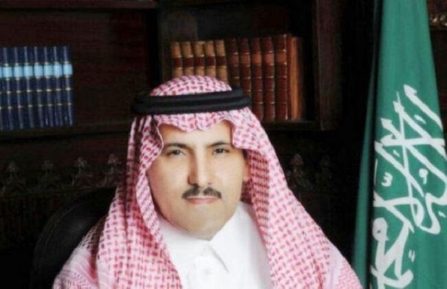 السفير آل جابر: الأمم المتحدة أنفقت في اليمن 40% من قيمة المنحة السعودية الإماراتية -