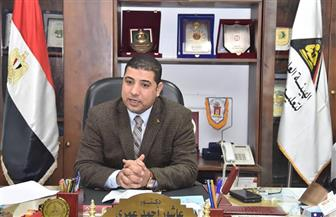 """رئيس هيئة تعليم الكبار: القضاء على الأمية """"أمن قومي"""".. ومعظم العمليات الإرهابية يقوم بها أميون"""