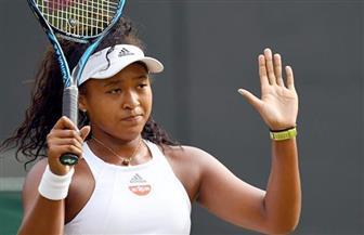نعومي أوساكا تحافظ على صدارة تصنيف لاعبات التنس
