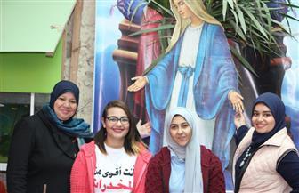 غادة والي: إطلاق مبادرات لتوعية الأسر والأطفال بالكنائس حول أضرار تعاطي المخدرات | صور
