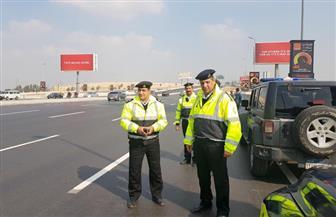 خدمات أمنية ومرورية بالميادين والشوارع لمنع التكدسات وضبط الخارجين على القانون| فيديو