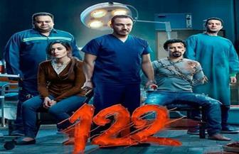 """لأول مرة.. الفيلم المصري """"١٢٢"""" يعرض في سينمات باكستان باللغة الهندية قريبا"""