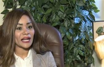 إيقاف حبس شقيقة محمد رمضان وتأييد الغرامة