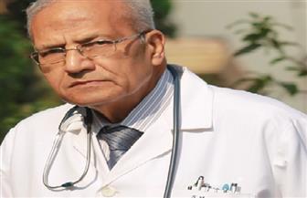 شريف مختار: حملة 100 مليون صحة تحدي كبير لا تقوم به إلا دولة قوية | فيديو