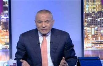 """أحمد موسى: """"تحيا مصر"""" يوفر مليار جنيه من أجل مبادرة """"نور حياة""""  فيديو"""