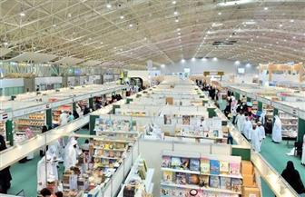 """""""وعادت السندريلا إلى الحياة"""" إبداع كفيفة سعودية في معرض الكتاب بالرياض"""