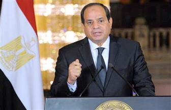الرئيس السيسي يستقبل رئيس الوزراء العراقي بقصر الاتحادية.. اليوم