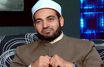 سالم عبدالجليل يوضح حكم الشرع في كتابة الأب كل ما يملك لبناته حفاظا على حقهم | فيديو