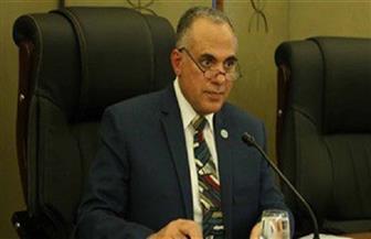وزير الري: مستمرون في تعظيم الاستفادة من أصول الدولة التاريخية