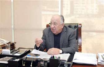 رئيس الاتحاد الإفريقى للبناء: تصدير المقاولات قادر على تحقيق دخل يوازي تحويلات المصريين بالخارج   حوار