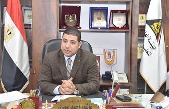 """عاشور عمري رئيس """"تعليم الكبار"""": أدعو لإطلاق حملة قومية للقضاء على الأمية على غرار """"100 مليون صحة"""""""