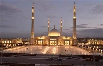 """""""المتحدة"""" تنقل صلاة العيد من مسجد الفتاح العليم"""