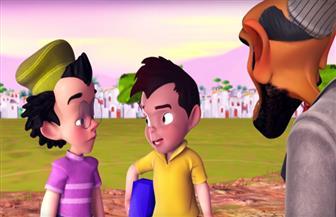 """""""خريجي الأزهر"""" تهنئ المسيحيين بأعيادهم بفيديو رسوم متحركة   فيديو"""