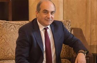 رئيس البرلمان القبرصي يصل إلى القاهرة