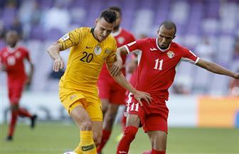 الأردن تحقق فوزا ثمينا على أستراليا حامل اللقب بكأس أمم آسيا 2019