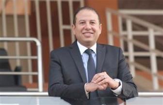 حسن عمار رئيسا لبعثة المصري في نيجيريا لمواجهة رينجرز