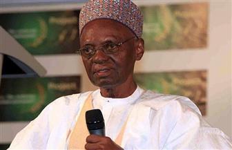 السفير ماهر عدوي يوقع بدفتر التعازي في وفاة الرئيس النيجيري الأسبق
