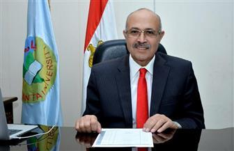 """""""أحمد عزمي"""" رئيسا لقسم هندسة القوى والآلات الكهربية بكلية الهندسة جامعة طنطا"""