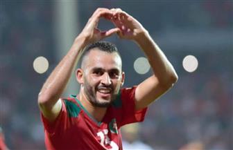 الزمالك يكشف موعد وصول بطاقة خالد بوطيب الدولية