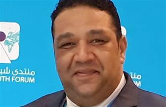 """محمد عزمي: غرف عمليات """"الحركة الوطنية"""" تتابع أداء المحافظات ومعدلات التصويت"""