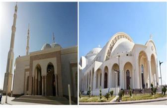 المتحدث باسم الكنيسة الأرثوذكسية: الرئيس السيسي استطاع ببراعة أن يلفت نظر العالم لمصر