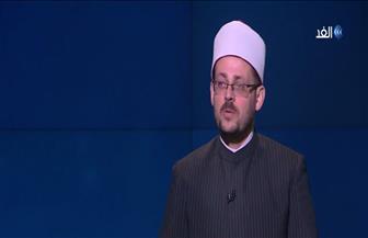 مسئول إدارة المساجد بالأوقاف: مصر نموذج فريد ومتميز يجب أن يدرس بماضيه وحاضره ومستقبله   فيديو