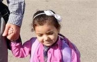"""والد الطفلة """"مليكة"""" ضحية دهس أتوبيس المدرسة يروي تفاصيل الحادث"""