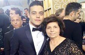 """وزيرة الهجرة تهنئ الممثل الأمريكي المصري """"رامي مالك"""" لفوزه بجائزة """"جولدن جلوب"""""""