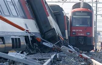 مقتل وإصابة العشرات إثر اصطدام قطارين في جنوب إفريقيا