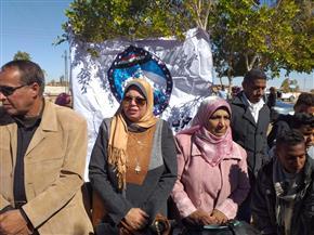 مستقبل وطن ينظم لقاء جماهيريا بزمام ناصر الثورة بالوادي الجديد | صور