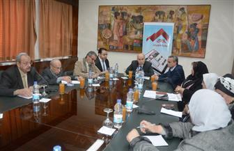 """عمرو حسن: """"توفير حياة كريمة"""" تبدأ بمشاركة المواطنين بتنظيم الأسرة"""