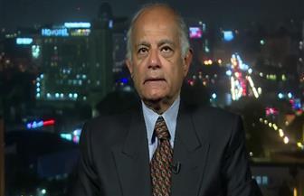 حسين هريدي: مصر تتفق مع المجتمع الدولي أن لا حل عسكري للأزمة الليبية