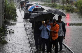 ارتفاع حصيلة ضحايا الأمطار في شرق الهند إلى نحو 140 قتيلا