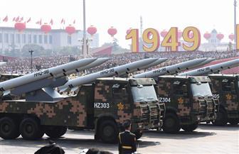 عروض عسكرية وكرنفالية.. الصين تستعرض قوتها العسكرية في الذكرى السبعين لتأسيسها | صور
