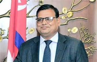 رئيس البرلمان النيبالي يستقيل من منصبه بعد اتهام موظفة له باغتصابها